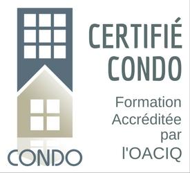 Courtier Certifié CONDO